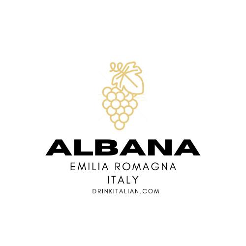 Albana-grape-Italy