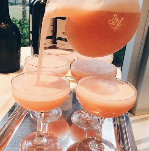Drinks to enjoy in Venice Bellini