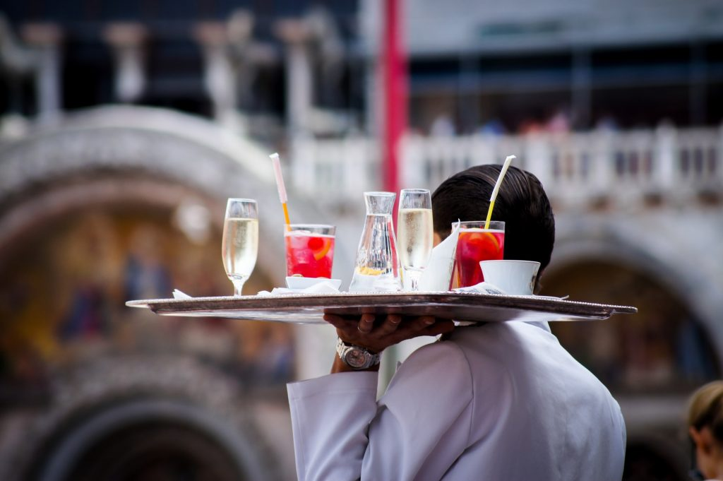 Drinks to enjoy in Venice Prosecco