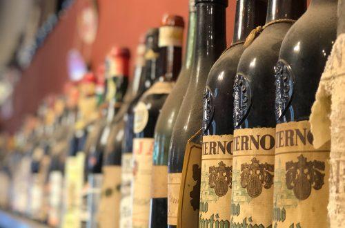 Barolo Bottles michael-heintz-eFDKdLGnUXI-unsplash