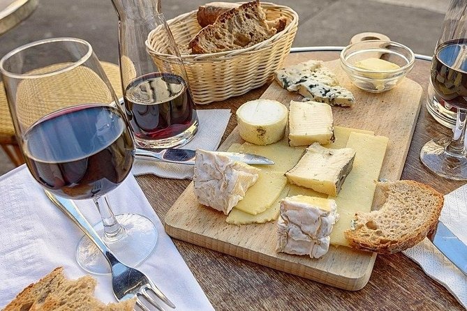Food experience in Bergamo (ph. Viator)