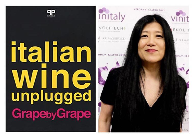 Italian Wine Unplugged | Wine Book | Stevie Kim